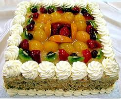 1 kg 5 star Mix fruit  cake